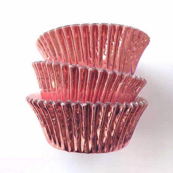 Cupcake Foil Reynolds Wrap Foil Baking Cups 32 Count