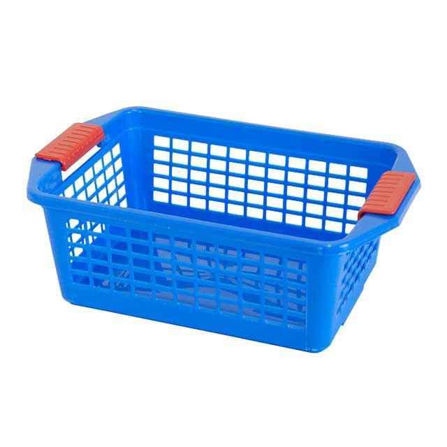 Plastic Storage Baskets Sterilite 12736a06 Tall Weave