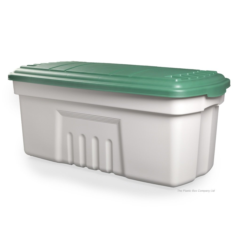 Large Plastic Storage Bins Sterilite 19889804 70 Quart 66